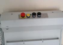 Przyciskowy panel sterowania może być zastąpiony przez jostick