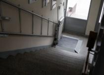 Platformy schodowe są bardzo dobrym rozwiązaniem przy likwidacji barier architektonicznych
